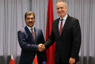 Qatar to open embassy in Minsk soon