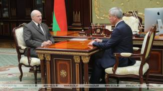 Lukashenko expects new parliament to represent all strata of Belarusian society