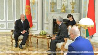 Belarus committed to building exemplary relations with AIIB